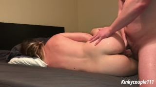 I'm gonna cum! - My biggest orgasms 1 - kinkycouple111