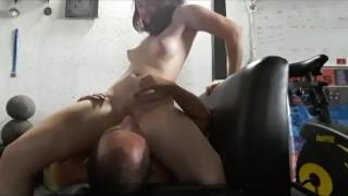 Hard Orgasm Squirt