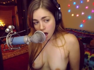 AwesomeKate - ASMR dirty talk