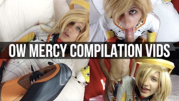 Mercy Compilation: 3 in 1 Videos