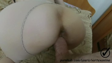 Quicky Sex in Pantyhose and High Heals
