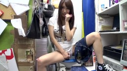 【無】アダルトショップの玩具 舞咲みくに Mikuni Maisaki