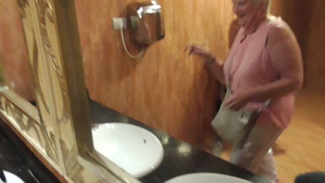 Free working cumshot suprise password - Grandmother surprised by unstoppable ejaculation in public pornhub