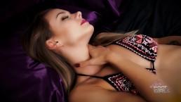 The Aliens SFX Naomi Swann Full video