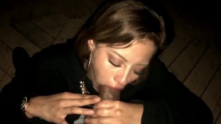 Latina babe gives bbc sloppy deepthroat for tongue cumshot Boynapped play