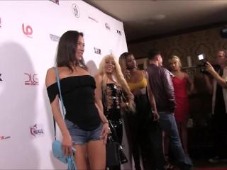 XRCO Awards 2018 Red Carpet part 7