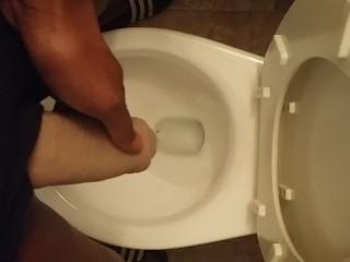 Black ftm peeing with stp...