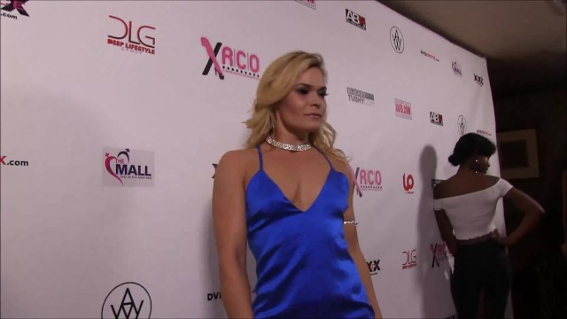 Ny porn awards Xrco awards 2018 red carpet part 8
