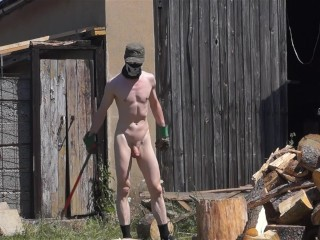 Naked worker czech gays 82...