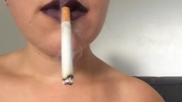 New smoking video