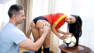 TeamSkeet - Hot Latina Teen World Cup Fucking