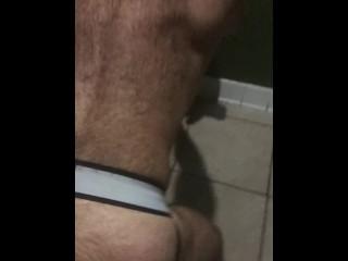 Adam Ramzii Fucks Teddy Bear- OnlyFans.com/GoGoTeddyBear
