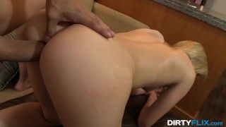 Out dirty brooke of chloe flix my fucking the ex life blindfold dirtyflix