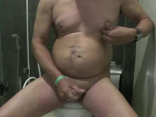 Cumming in LK