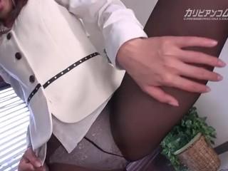 【無】新入社員のお仕事 Vol.18 愛原みほ Miho Aihara