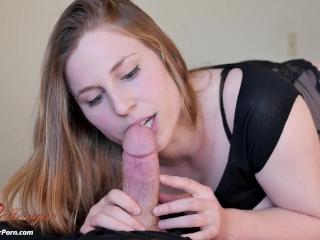 Your Girlfriend Loves Big Dick 4k