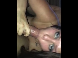 MY NEIGHBORS GIRLFRIEND ASKED ME TO FUCK HER RIGHT!!