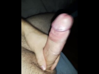 Big Cumshot