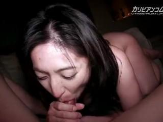 【無】AV女優と飲み 前編 松本まりな Marina Matsumoto