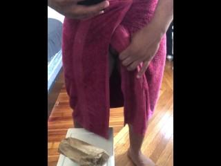 Towel Teaser