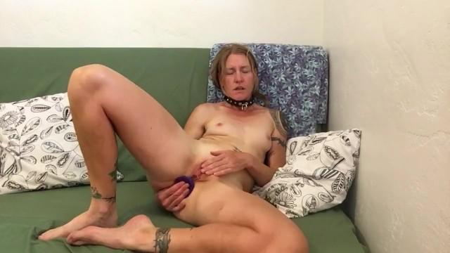 Afternoon Ass Fucking Quickie