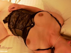 Fucking Your Step Mother In Bed 4k