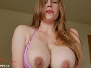 Vengeful Ex Turns You into A Woman 4k