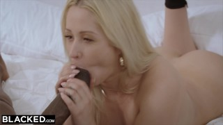 Up end her hooks blacked with bbc biggest ever escort high cock tits
