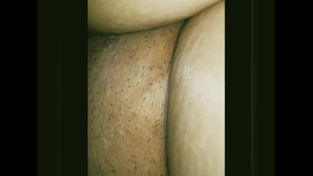 I Made her prego pussy cream my bbc 5