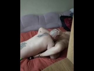 "Kunilingus ""Pussy Licking"""