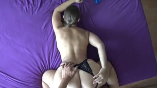 DOGGYSTYLE FUCK AND CREAMPIE