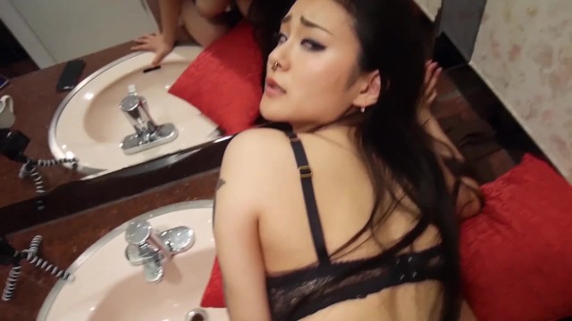 1 1 asian - I fuck a fanboy for the first time 1