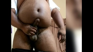 Black Chub Shoots Nice Load