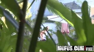 Pervs on Patrol - Kortney Kane - I Filmed Something Even Better