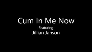 Crazy Ex-Girlfriend Jillian Janson Makes Me Cum Inside S1:E5 Russian young