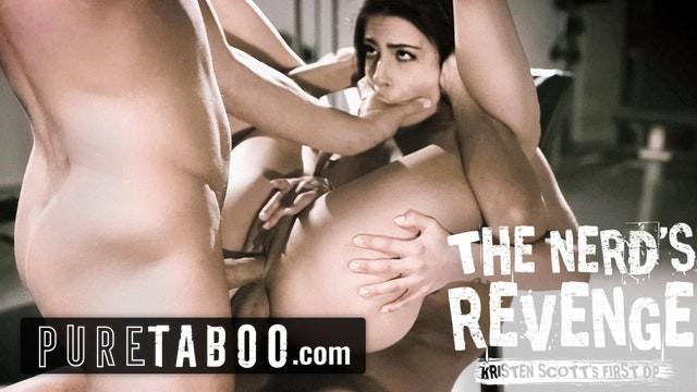 Pure Taboo Kenzie Reeves