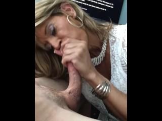 nikita mirzani - Glamgurlxoxo drains straight guy's cock, pt 1