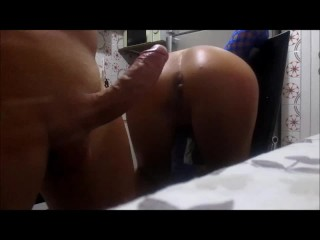 My hubbys magic dick anal ass bigdick...