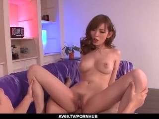Moans with a big dick tiny pussy 69avs...