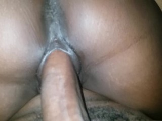 POV BEST RIDING POSITION FOR BOTH OF US TO CUM