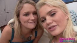 Banging Beauties Anal Blonde Alexis Ford, Heather Starlet, Sarah Vandella