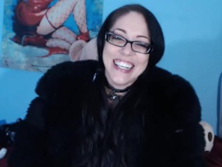 The Fur Coat Diaries part 13