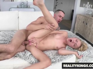 Teens love Huge COCKS – Dakota Skye Chris Strokes – Dakotas Fanny