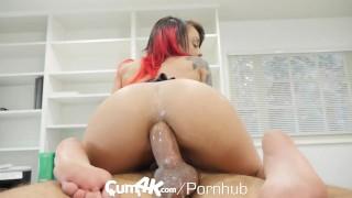 Creampies cumk overflowing anal multiple pussy cum4k.com