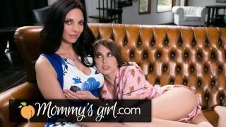 Lesbian Mommy Girl