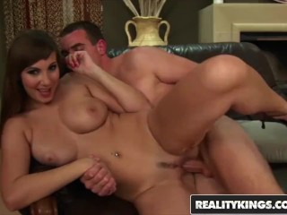 Mike's Appartment – Conny Carter – Couple talked into porn