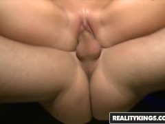 Reality Kings - Ashley Grace, Drnasty Jmac - Orgy in the club