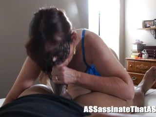 UberXXX: Jay Assassin Fucks Kara Sweet