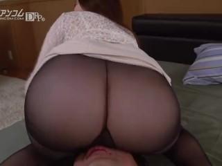 【無】家出をしてきた隣の奥さん 立花美涼 Misuzu Tachibana