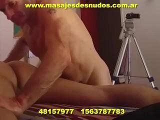 MASAJES DESNUDOS EN TODO EL CUERPO CON ANAL ORAL